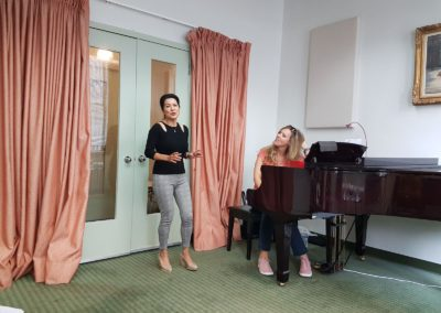 Rehearsel Studio's Broadway NYC 2017